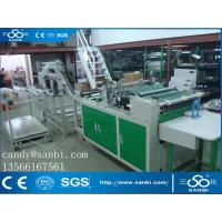 Wholesale 800/1000mm Bubble Film Plastic Bag Making Machine For Packing All Goods from china suppliers
