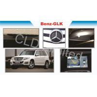 Wholesale 360 ° Aerial Car Reverse Camera Kit With 4 HD DVR Benz GLK, Decoder integration computer from china suppliers