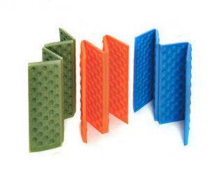 Wholesale Custom garden folding seat cushion mat/fold gymnastics mats for sale/xpe fold cushion mat from china suppliers