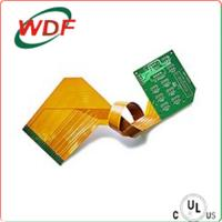 Quality rigid-flex circuit board design and manufacturer for sale