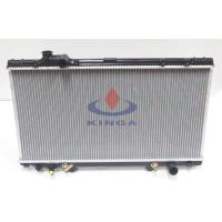 Wholesale Aluminium Tube auto radiator for Toyota Lexus 1995 1998 JZS149 AT OEM 16400-46180 from china suppliers