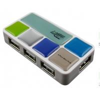 Wholesale USB 2.0 USB HUB with resin logos from china suppliers