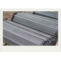 Wholesale Balanced Weave Stainless Steel Wire Mesh Conveyor Belt Used For Food Transport from china suppliers