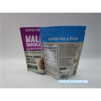 Wholesale FDA 12 Oz Snack Bag Packaging For Cheese Bread / Cheese Puff / Biuscuit Packaging from china suppliers