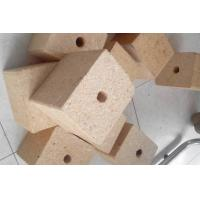 Wholesale 115mm x 100mm x 83mm LVL Lumber Hollow Chipblock  For Pallet Foot To Korea Market from china suppliers
