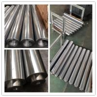Wholesale Threading/Milling flutes/Drilling and Tapping holes for piston rod from china suppliers