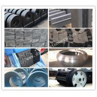 China spare parts for rock crusher on sale