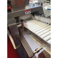 Wholesale Dough Sheeting Machine for Pita , Naan Bread Making Machine from china suppliers