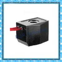 Wholesale AB410E CKD Pneumatic Solenoid Coil Water Solenoid Valve 110V AC , Φ 16 × 40.5mm from china suppliers