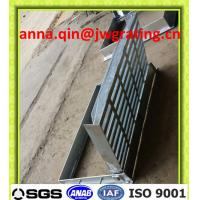 Wholesale drainage gutter stainless steel grating cover for austrilia from china suppliers