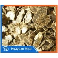 China Raw Vermiculite Factory on sale
