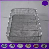 Wholesale sterilization baskets clean baskets surgery from china suppliers