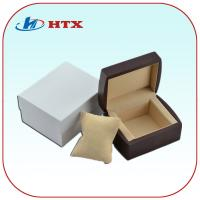 Buy cheap Compectitive Price Wood Box for Watch/Jewelry from wholesalers