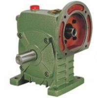 Wholesale Customize WPDS Bevel Gearbox Speed Reducer Gears With Motor Model 100 0.18 - 15KW from china suppliers