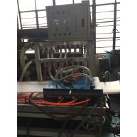 PVC ceiling panel making machine/PVC ceiling panel extrusion line