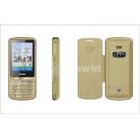 Wholesale GPRS Mobile Phone , bar cell phone with 850Hz / 900Hz / 1800Hz / 1900MHz from china suppliers