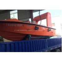 Wholesale Fast rescue boat /lifeboat with CCS ABS certificate from china suppliers