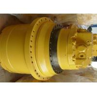 Wholesale Final Drive Components Travel Motor TM18VC-02 131kgs Yellow For Hyundai R130-7 R135-7 from china suppliers