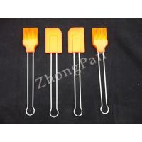 Wholesale Silicon Kitchenware Full set Mental handle kitchenaid Kitchen Spatulas, kitchen utensild from china suppliers