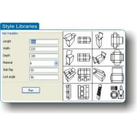 Wholesale box labriries of design software  from china suppliers