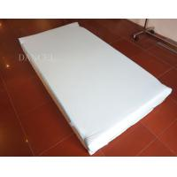Wholesale Washable Crib Mattress Protector Waterproof / Cot Mattress Protector from china suppliers