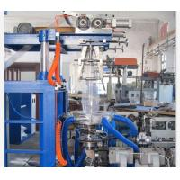 Wholesale Full Automatic Extrusion Blown Film Machine For Heat Shrink Label Film from china suppliers
