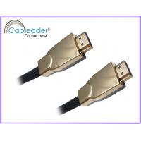 Wholesale OFC copper cable PE insulation 15Ft 1080P HDMI Cables for digital TV, Plasma display from china suppliers