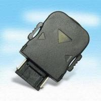 Wholesale Mobile Phone Connector for Kyocera Male Type, with 0.50mm Contact Pitch from china suppliers