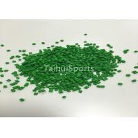 Wholesale Customized Artificial Turf Infill Rubber Granules For Artificial Grass from china suppliers
