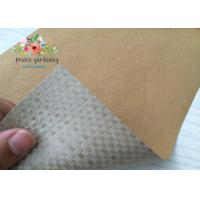 Wholesale Reinforced VCI Paper, VCI Anti Corrosion Antirust Paper With Woven from china suppliers