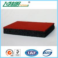 Wholesale Outdoor Playground Rubber Tiles , Playground Equipment , safety kids floor mats from china suppliers