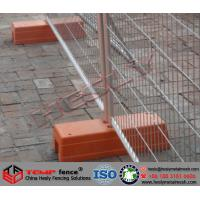 Wholesale Temporary Fence,Temporary Fence sales, Temp Fence hire from china suppliers