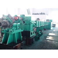 Wholesale Seamless Carbon Steel Pipe Making Machine 90mm , 3 Roll Tube Cold Rolling Mill Machinery from china suppliers
