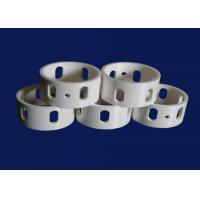 Wholesale Wear And Corrosion Resistant Machining Ceramic Parts Automatic Robots from china suppliers