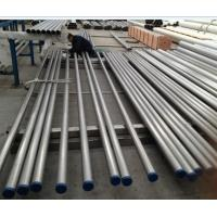 Wholesale Corrosion resistance ASTM B407 Incoloy 800H / UNS N08810 Nickel Alloy Seamless Tube from china suppliers