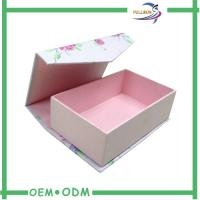 Wholesale Custom Cardboard Packing Magnetic Gift Boxes , Gift Box with Magnetic Closure from china suppliers