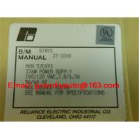 Wholesale *GRANDLY AUTOMATION* RELIANCE ELECTRIC POWER SUPPLY 57C430B from china suppliers