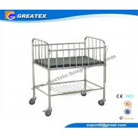 Wholesale Stainless Steel Hospital Baby Bed , Incubators Premature Baby Equipment from china suppliers