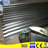 Wholesale Galvanized Corrugated Sheet from china suppliers