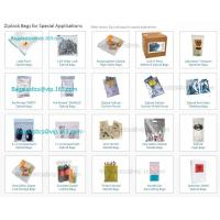 Wholesale medical zip bags, biohazard bags, fruit bags, vegetable bag, candy bags, chocolate bags from china suppliers