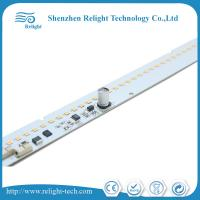 Wholesale Dimmable 100 Lm/W 280*30mm 230V / 120V  Linear LED AC Module For Panel Light from china suppliers