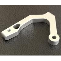 Buy cheap anodize polishing surface treatment cnc machined aluminum parts from wholesalers