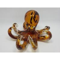 Wholesale Glass animals, glass fish, glass whitebait, glass sea life from china suppliers