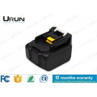 Wholesale 14.4V 4000mah Power Tool Lithium Ion Battery Pack For Makita BL1430 BL1415 from china suppliers