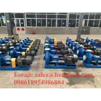 Wholesale stock pump for stock preparation and paper machinery from china suppliers