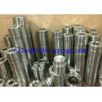 Wholesale AISI SAE 4130 Slip on Flange from china suppliers