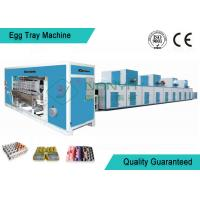 Wholesale Full Automatic Moulding Pulp Egg Tray Machine with 4000 Pcs/H from china suppliers