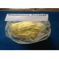 Wholesale Growth Bodybuilding Anabolic Steroid Powder Trenbolone Acetate/ Tren Ace/ Tren hormone from china suppliers