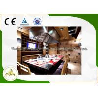 Wholesale Restaurant Teppanyaki Grill Table from china suppliers