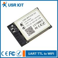 Wholesale [USR-WIFI232-G2a] Low power SPI/GPIO/UART TTL to 802.11b/g/n WIFI Module with onboard ante from china suppliers